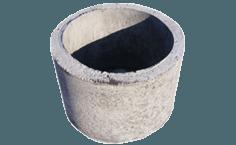 betónové hrdlo na žumpu