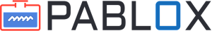 Pablox logo